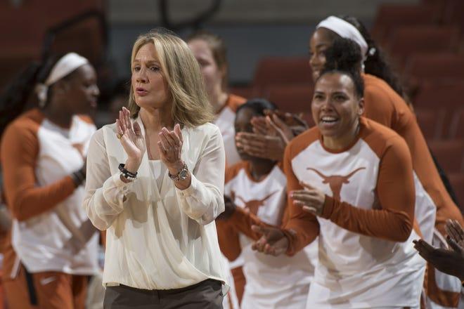 No. 10 Texas and coach Karen Aston are the favorites to win the Gulf Coast Showcase.
