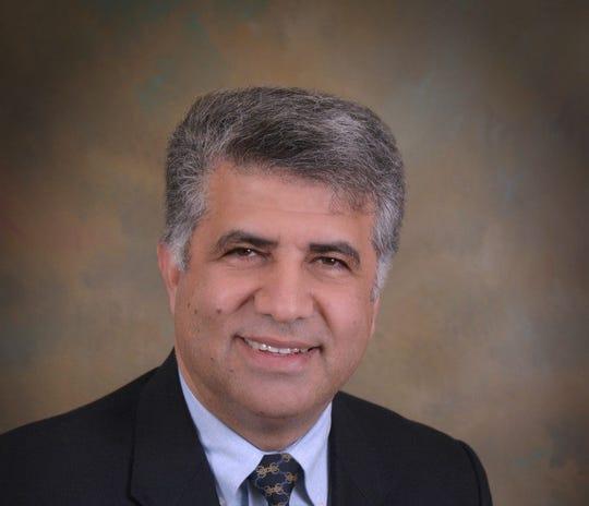 Dr. Omar Lattouf