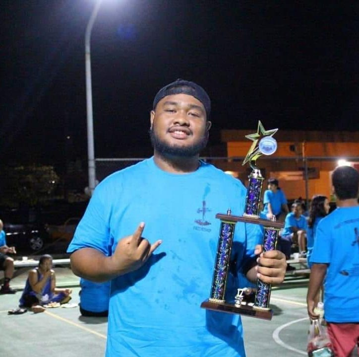 Man who died in Yigo crash remembered as a selfless and gifted basketball player
