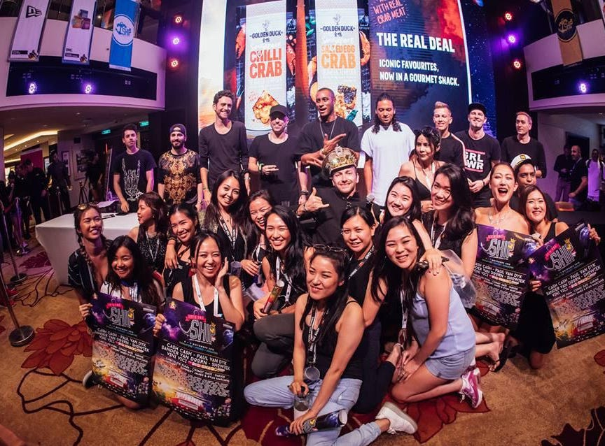 "A group of more than 100 islanders from Guam, the Northern Marianas and Palau attended ""It's the Ship"" 2018, a music festival cruise."