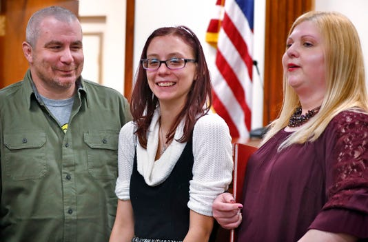 Scarlet Gets Adopted After 4057 Days In The Indiana Foster Care System