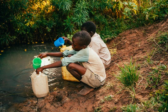 Children fill jugs after having walked miles, and regularly missing school, to collect water that often is not even safe to drink. Thirst Project is a global nonprofit — founded by an Indy native — working to end the clean water crisis by tapping into the power of youth around the country.