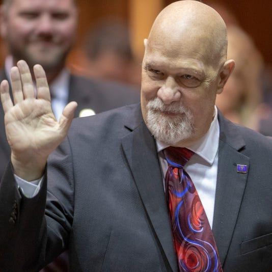 Indiana Legislature Kicks Off