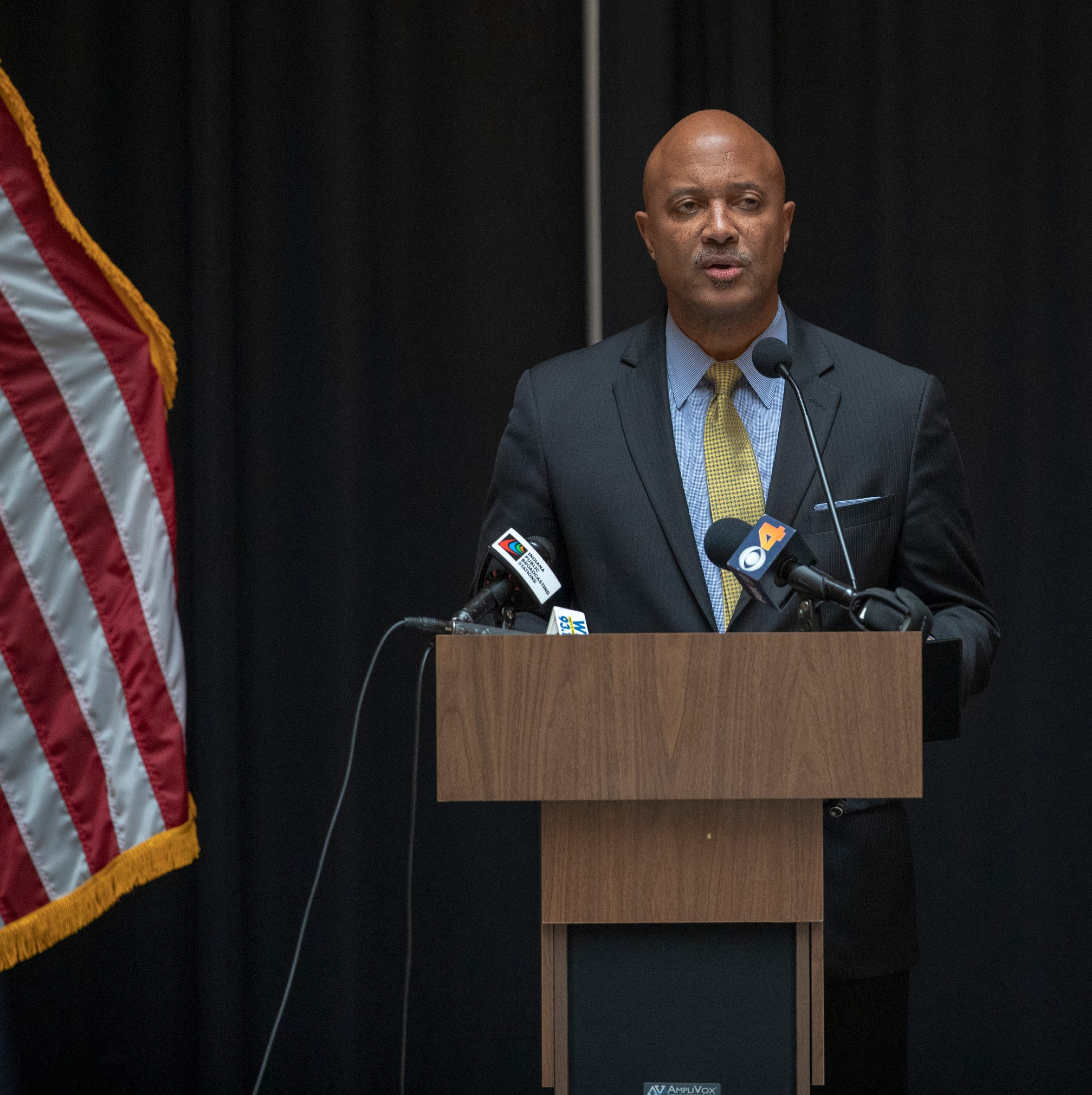 Op-ed: Indiana Attorney General Curtis Hill is 'a man of integrity'