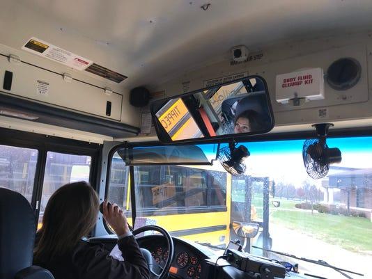 Tsc Bus Blitz