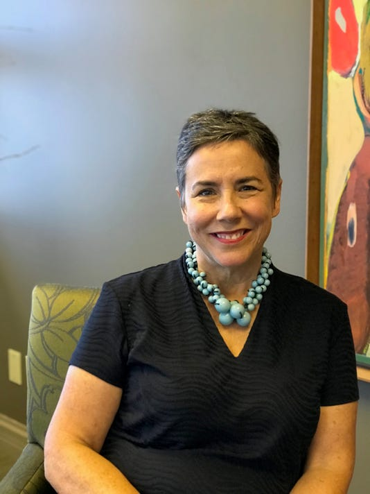 Susan Barry is president and CEO of the Community Foundation of Louisville.