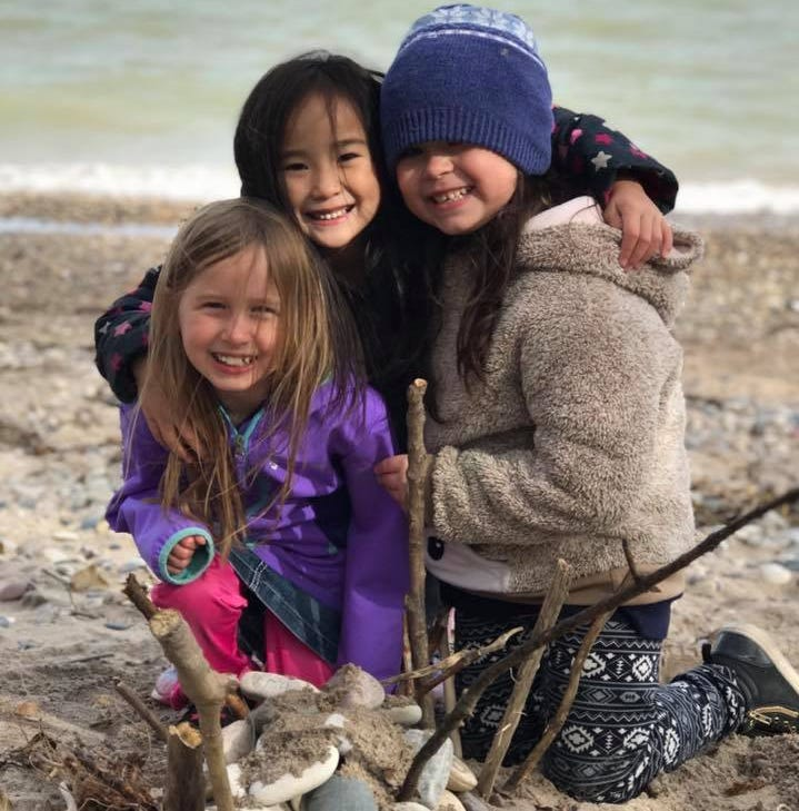 Manitowoc school forest a hidden gem along Lake Michigan | Mark Holzman