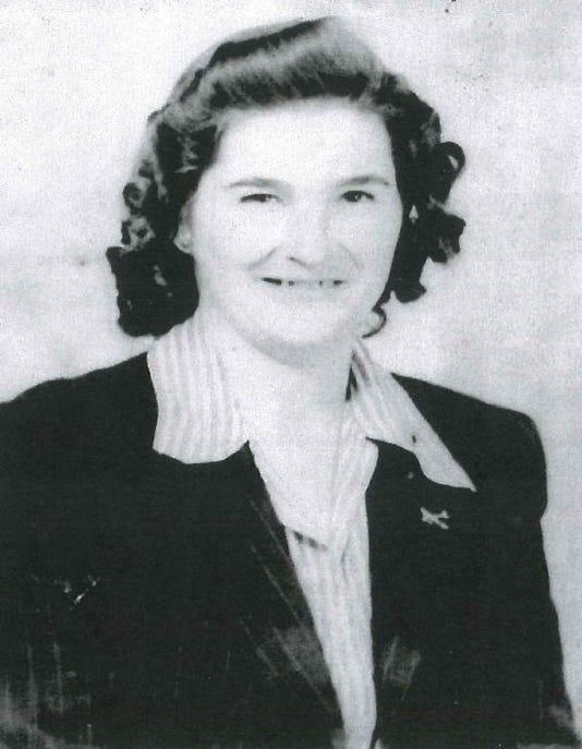 Mary Jane Vangilder