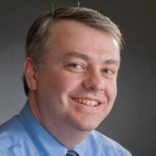 Rob McCurdy, The Marion Star and USA Today Network-Ohio
