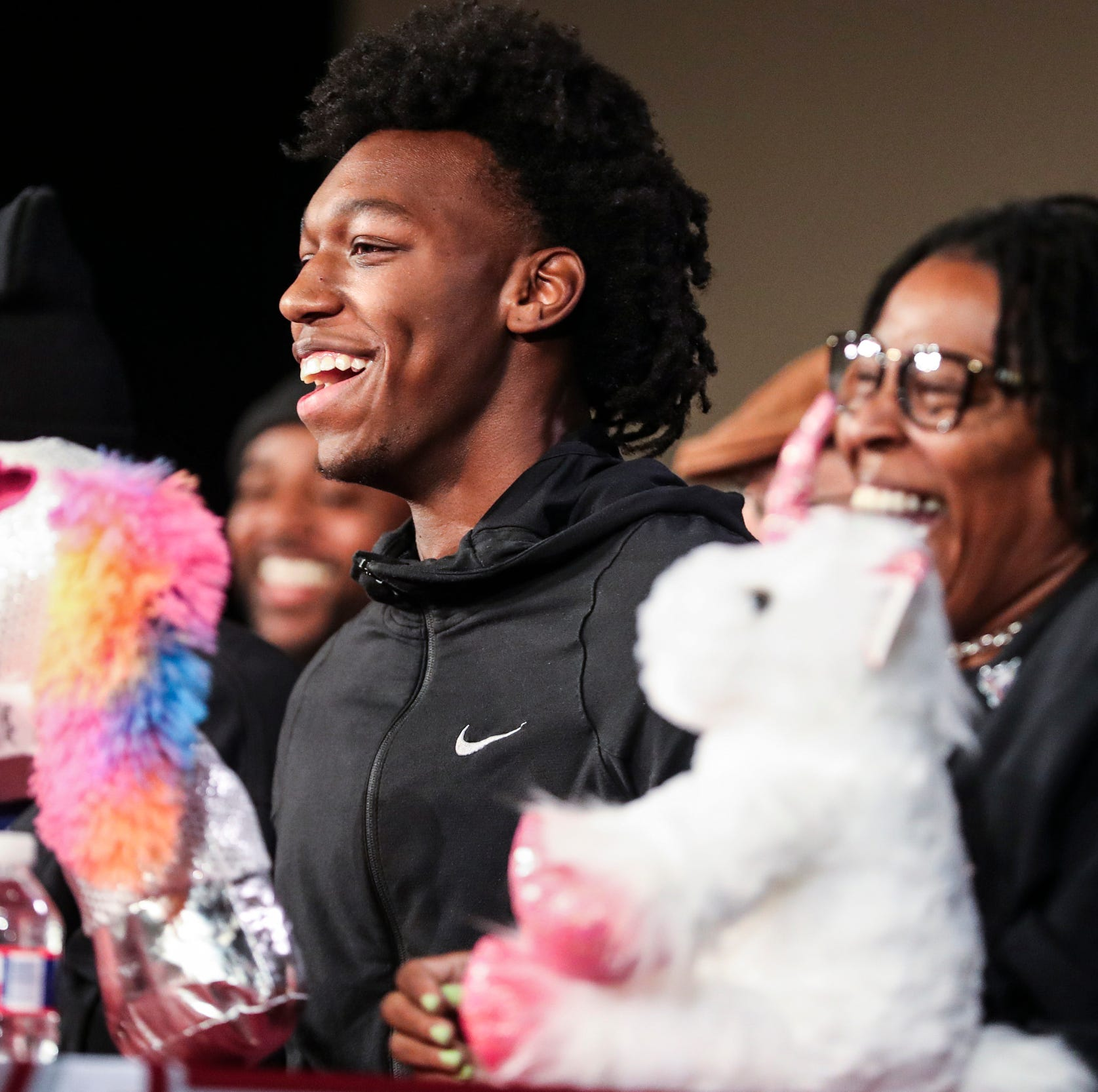 For Penny Hardaway's Memphis Tigers, James Wiseman is a unicorn years in the making