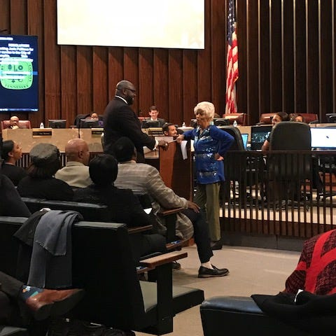 After hours of deadlock, Memphis City Council can't decide on new member