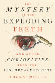 """The Mystery of the Exploding Teeth"" by Thomas Morris"