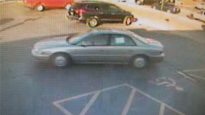 Do you know the person driving the car pictured? Wauwatosa Police are asking for help in a suspect in a hit and run that occurred on Nov. 14 at 3  p.m. near 68th & Milwaukee Avenue which injured a boy.