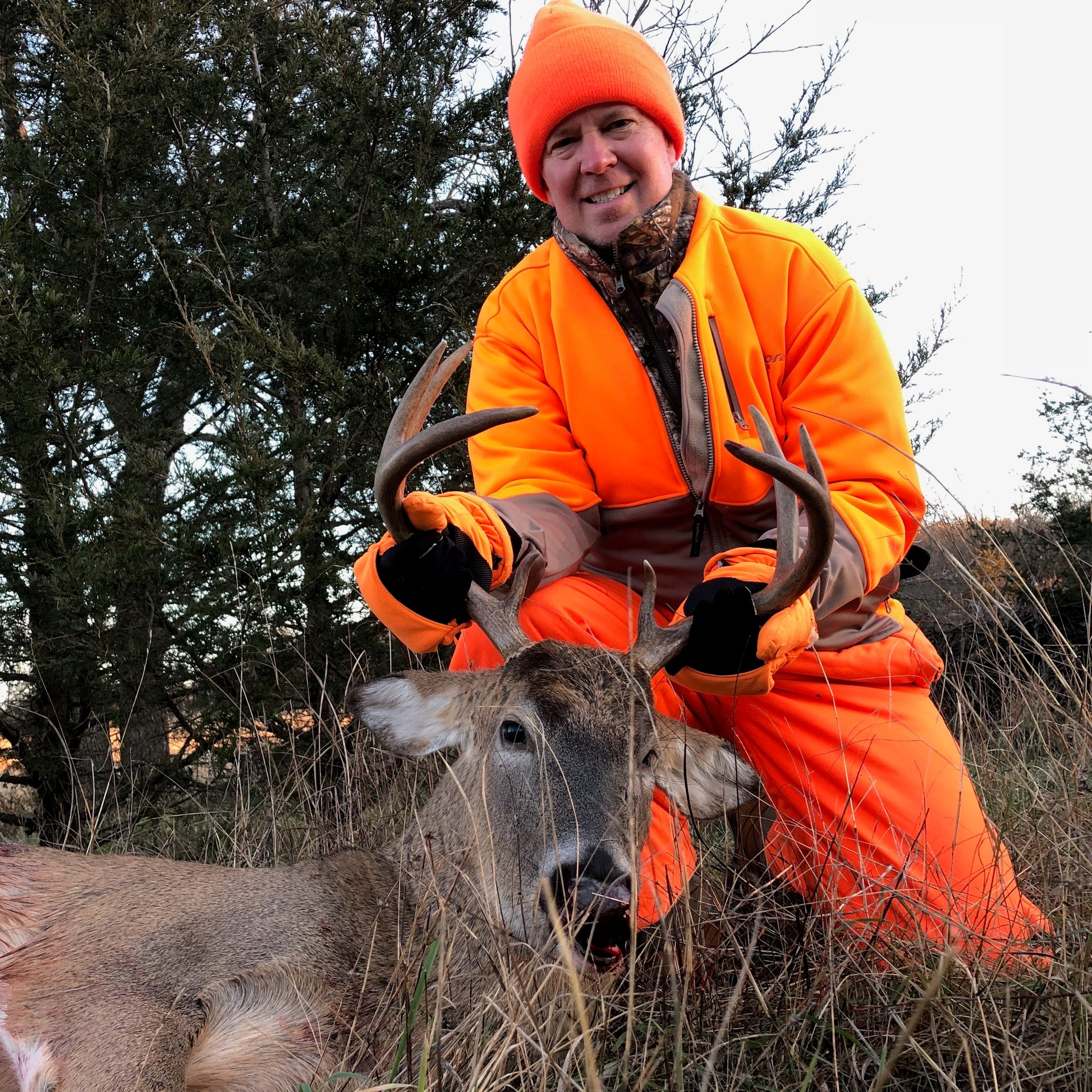 Hunters register 13% increase in deer over opening weekend in Wisconsin