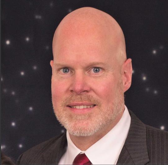 Dr. Michael Urban