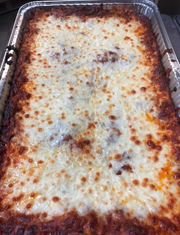 With thick melted cheese on top, a holiday feast of lasagna and all the trimmings awaits select families as Capri di Nuovo Italian bar and grill provides a feast for as many as five families who have had a tough 2018. The restaurant is accepting nominations of deserving families.