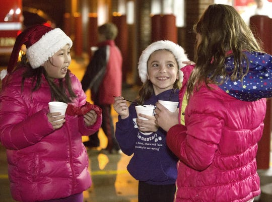 A German Holiday Market and tree lighting will be held at Brookfield City Hall from 1 to 7 p.m. Dec. 1.