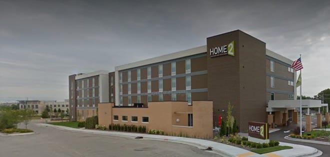 Home2 Suites by Hilton in Menomonee Falls