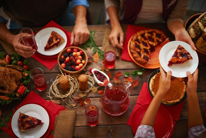 Impress your family and friends at Thanksgiving with help from the Journal Sentinel.
