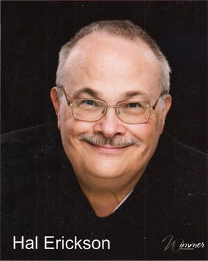 "Wauwatosa resident Hal Erickson to star in ""It's a Wonderful Life""  as the irrepressible angel, Clarence Odbody."