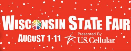 State Fair Christmas Logo