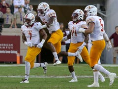 ULM Spring Cleaning: Linebackers