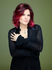 "Rosanne Cash and her band will perform at the Newton Theatre on Saturday, December 1.  The acclaimed singer-songwriter recently released ""She Remembers Everything,"" a collection of personal songs that she has accumulated over the past decade."