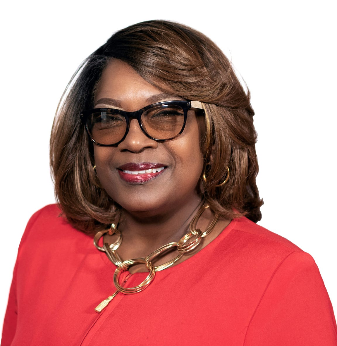 Johnnie Sankey announced her candidacy for the Montgomery City Council District 7 seat.
