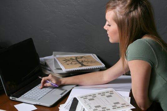 Genealogy Study
