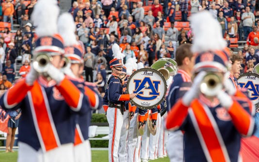 Auburn University Marching Band