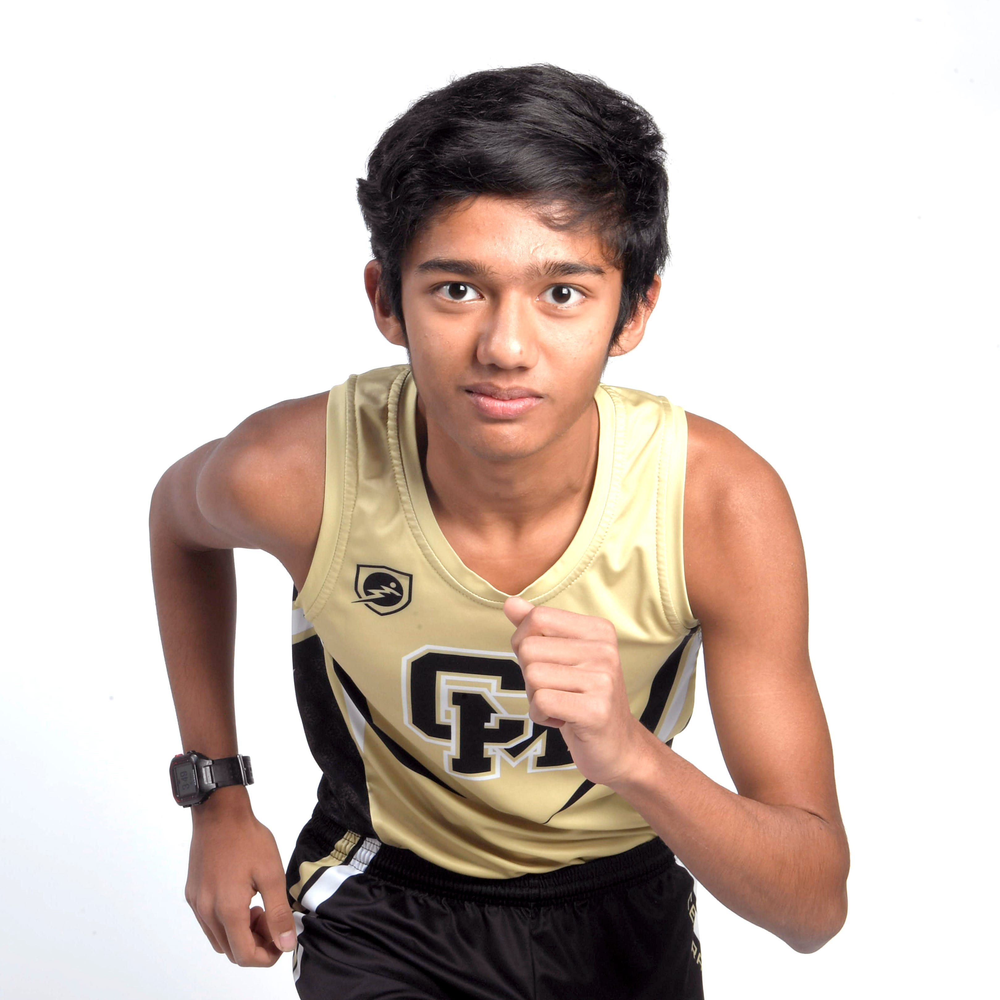Tennessean boys and girls All-Midstate cross country team 2018