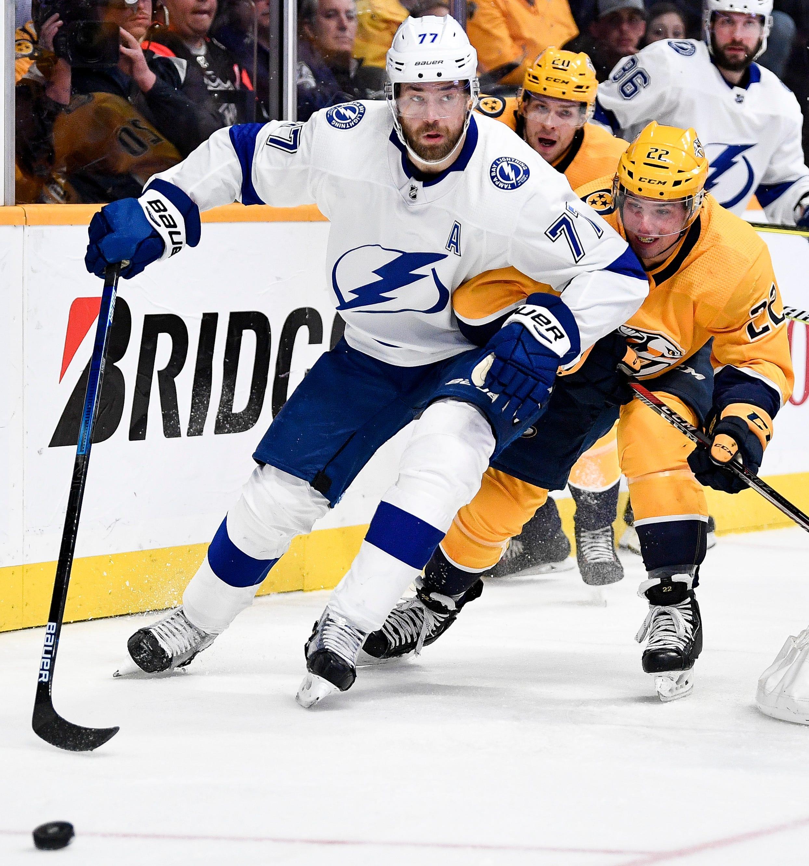 NHL Stanley Cup Playoffs 2019: First Round schedule, bracket