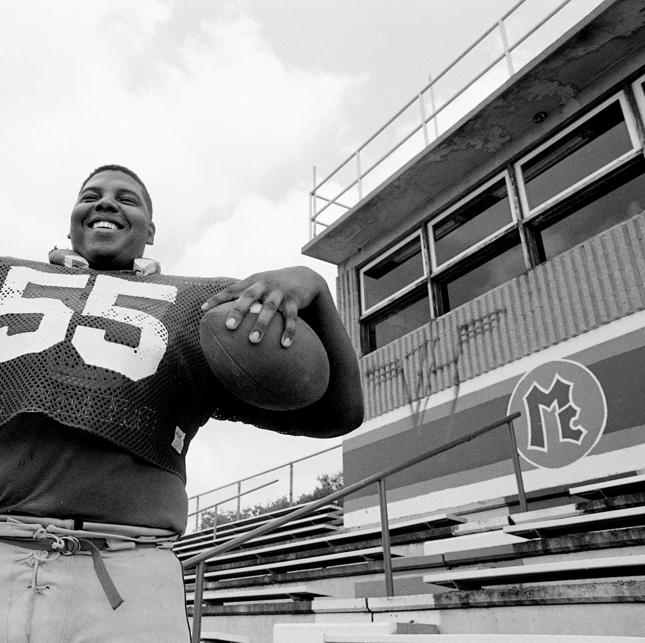 Nashville's next 50 greatest high school football players