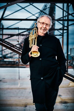 Herb Alpert performs Dec. 9, 2018, along with the Manhattan Transfer in Naples.
