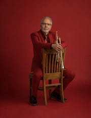 Legendary musician Herb Alpert performs Dec. 9, 2018, in Naples.