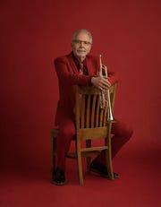 Legendary musician Herb Alpert performs Dec. 9, 2018, in Naples.