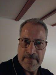 Eddy Olivares