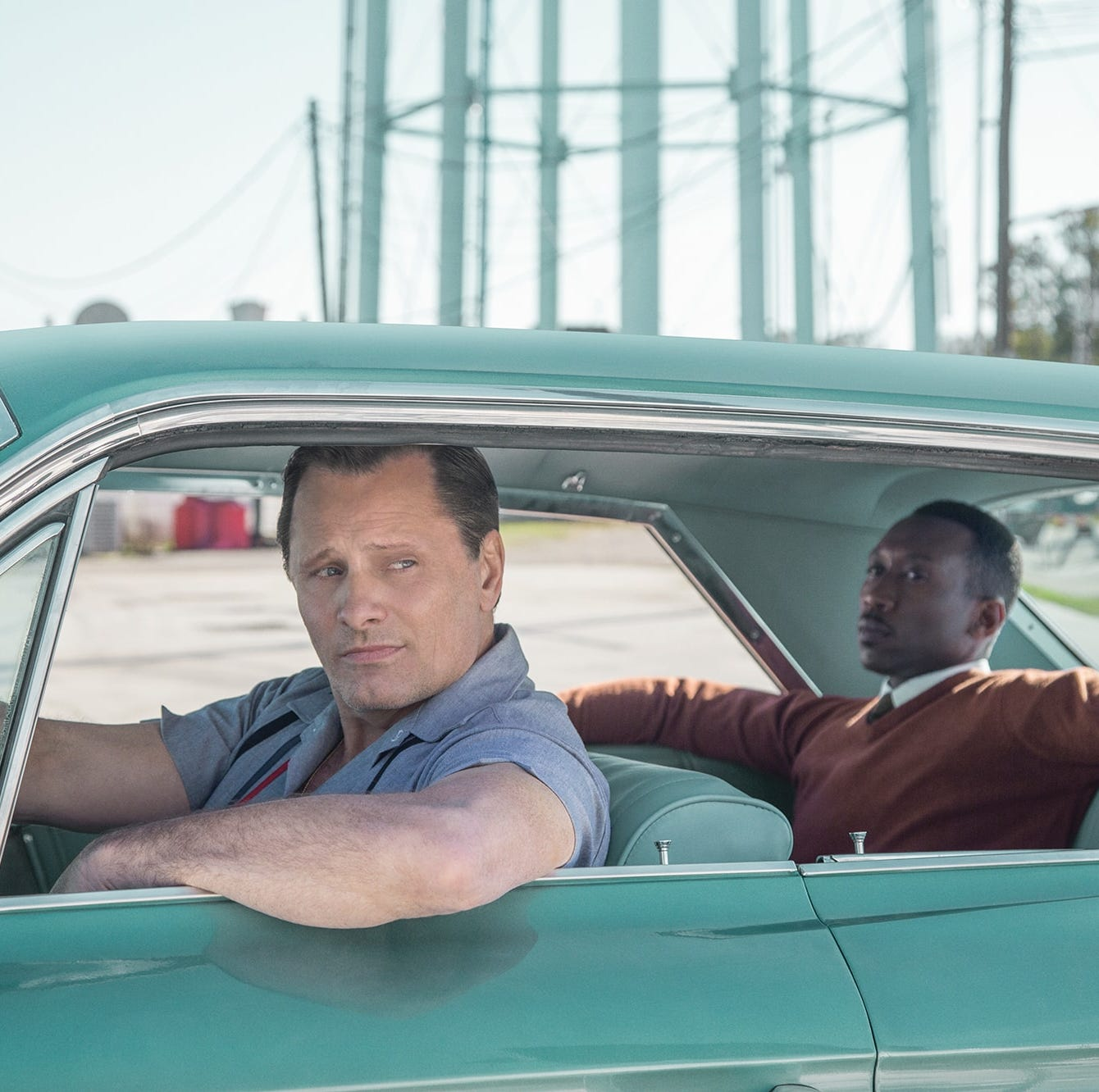 'Green Book' has won audience favorite awards at festivals across the country. Next up: Vanguard Award in Palm Springs