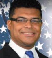 Rondon Robinson