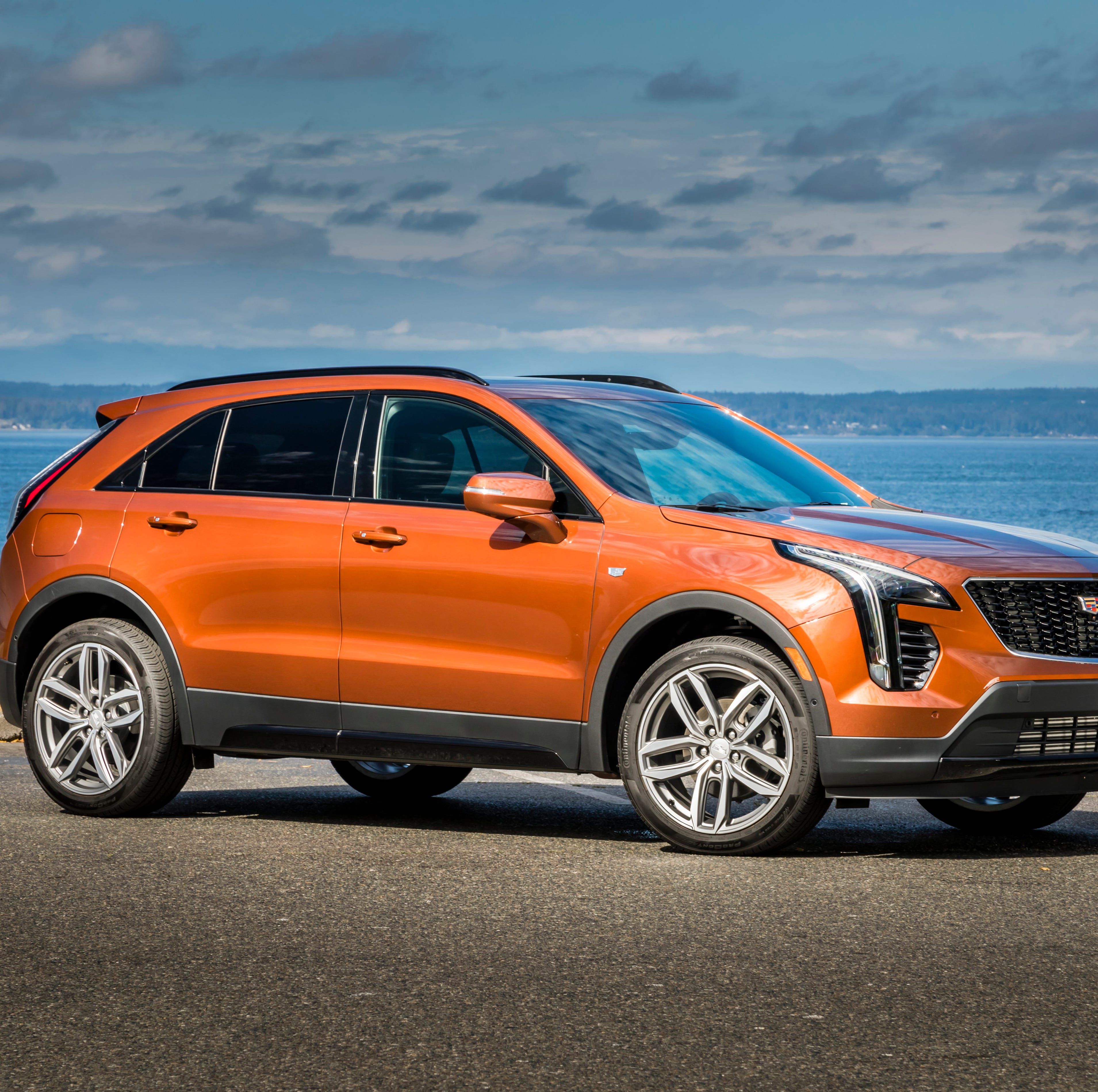 2019 Cadillac XT4 aims to please —  and does