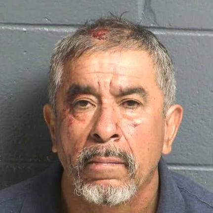 New Mexico man charged with vehicular homicide following fatal I-10 crash