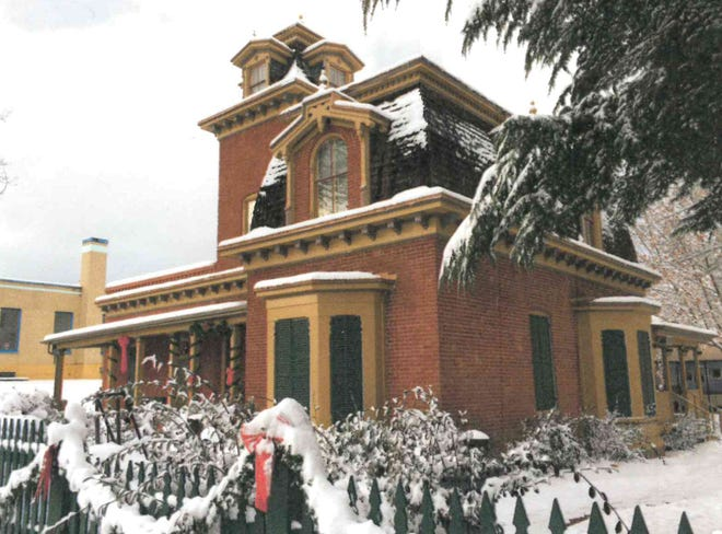The Silver City Museum will celebrate the holidays with its annual Victorian Christmas open house on Thursday, Dec. 13, from 5 to 8 p.m.