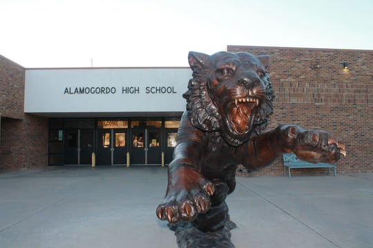 Alamogordo Public Schools fell from a B grade to a C grade on state's schools report card for the 2017-2018 school year.