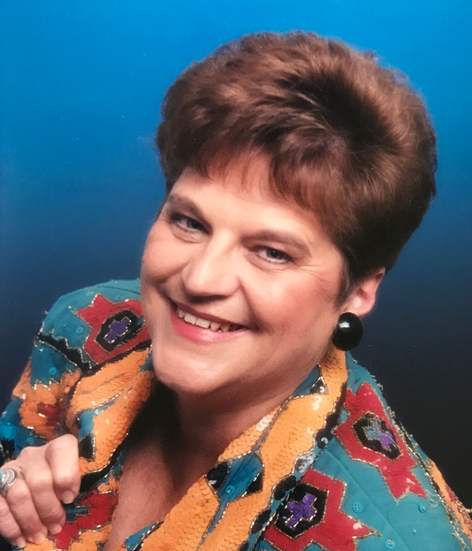 Nisha Hoffman