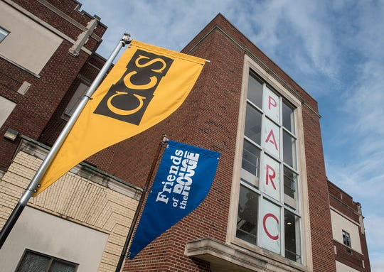 College for Creative Studies and Friends of the Rouge are just two of the organizations that call the PARC their home.