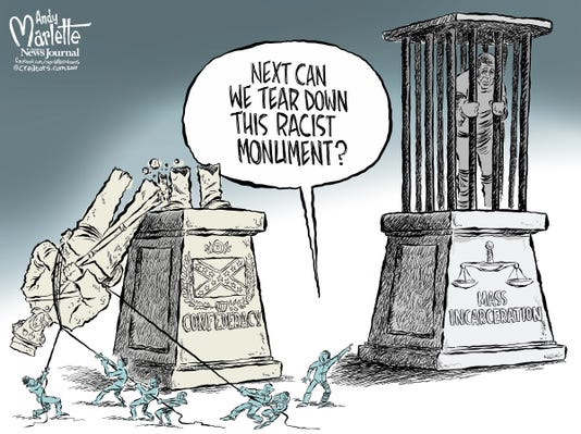 2017 08 17 Monuments