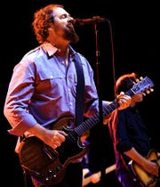 Patterson Hood of Drive-By Truckers will perform Friday, Nov. 30, at the Ashmore Auditorium at Pensacola State College.