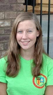 Seton Catholic Preparatory's Elise Jones is this week's academic all-star.