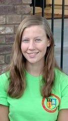 Seton Catholic Preparatory's Elise Jones is this week's academic all-star.