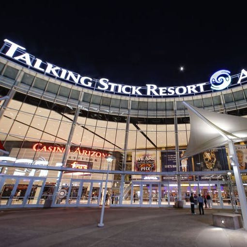 Is Phoenix really going to plunk down $150 million on the  Suns arena?